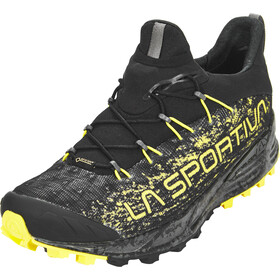 La Sportiva Tempesta GTX Running Shoes Herren black/butter